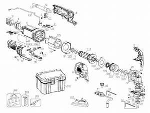 De Walt Tool Parts Diagrams : buy dewalt dwe315k type 1 oscillating multi tool ~ A.2002-acura-tl-radio.info Haus und Dekorationen