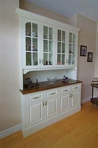 Custom cabinetry throughout home - looks like new 10 years
