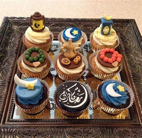 ramadan eid cupcakes homemydesign