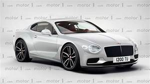 Bentley Continental 2018 Cabrio : will the 2018 bentley continental gt look like this ~ Jslefanu.com Haus und Dekorationen