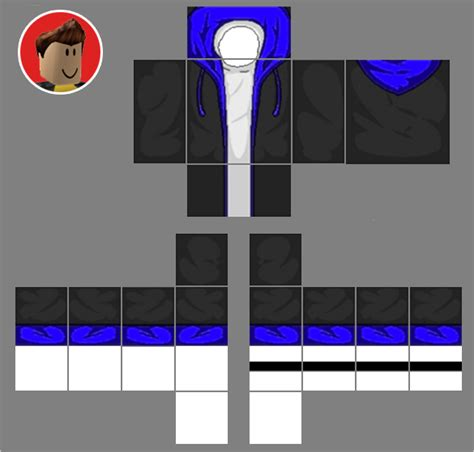 Roblox Hoodie Template Roblox Hoodie Template Qdmzfsa Beautiful Template Design