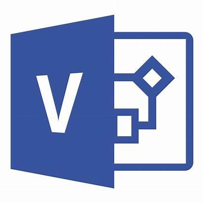 Visio Microsoft Logos Wikia Ee