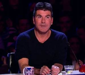 Simon Cowell ups the vanity stakes on Britain's Got Talent ...