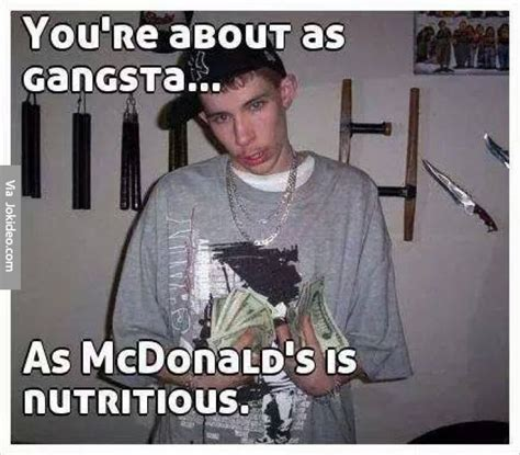 Gangster Memes - gangsta meme 28 images damn it feels good to be a gangsta know your meme gangsta meme memes