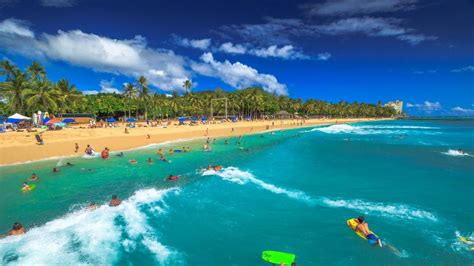 Hawaii with kids: Best things to do