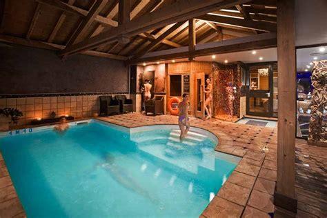 hotel piscine interieure bretagne hotel les tresoms et spa annecy chbre petits d 233 j 224 partir de 157