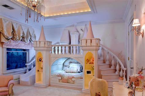 chambre de princesse pour fille chambre de fille les 12 plus belles quot chambres princesse