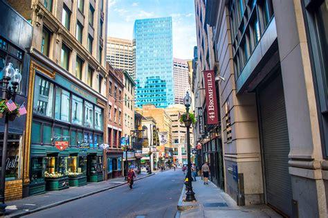 downtown boston berklee college