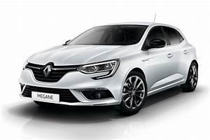 Megane Renault Prix : renault m gane 2017 lancement de la s rie sp ciale m gane limited ~ Gottalentnigeria.com Avis de Voitures