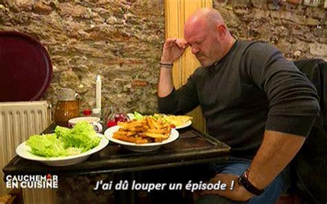 cauchemar en cuisine philippe etchebest episode complet meme at work