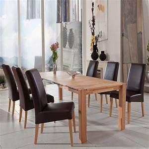 Esszimmertisch Mit 6 Stühlen : die besten 25 sitzgruppe esszimmer ideen auf pinterest moderne esszimmer sitzgruppe esstisch ~ Eleganceandgraceweddings.com Haus und Dekorationen