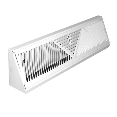 home depot heat registers 6 1 8 to 8 registers grilles hvac parts accessories the home depot