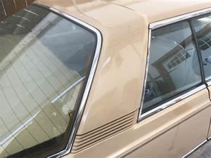 1980 Plymouth Sapporo    Mitsubishi Lambda    Gallant For