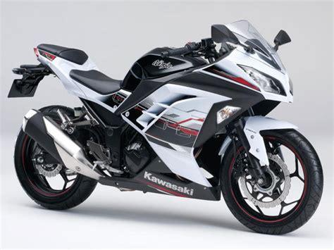 2014 Kawasaki Ninja 250