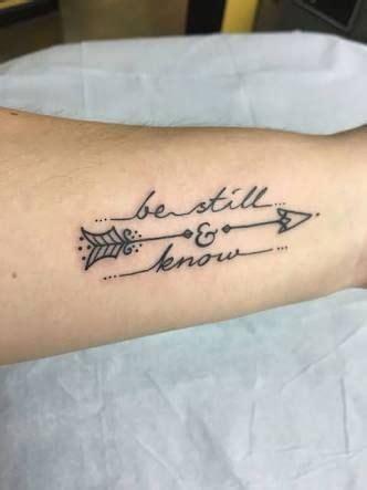 pin  feather arrow tattoo
