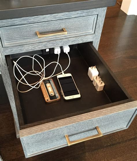 kitchen charging station organizer diy charging station kitchen contemporary with gray 6548