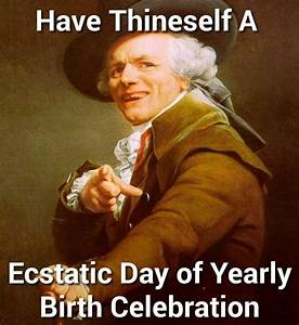 Top Best & Hilarious Funny Birthday Memes for Guys