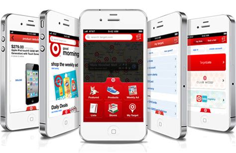 target iphone target offers iphone 4 and iphone 4s for less intomobile