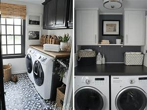 Small laundry room ideas organization more love for Suggested ideas for laundry room design