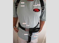 Hogarthian Harness Dir for Backplates