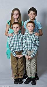 Meet the exhausted couples who've had TWO sets of twins in ...