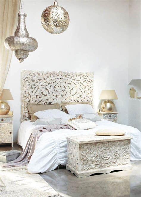 tete de lit des modeles canons pour renouveler sa chambre maison du monde tete de  en tete