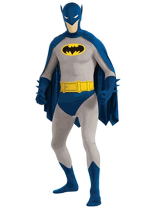 batman full body adult jumpsuit costume