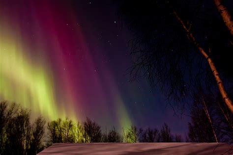 alaska northern lights top 30 us travel destinations you must see