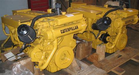caterpillar abu abu zubair enterprises industrial marine generaters