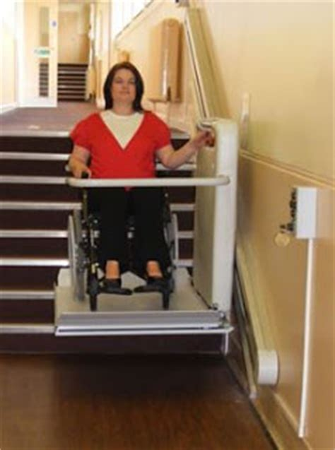 wheelchair wheelchair stair lift