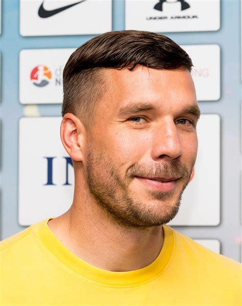 Das ließ prinz poldi nicht unkommentiert. Lukas Podolski - Wikidata
