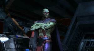 Injustice: Gods Among Us Ultimate Edition Trailer ...