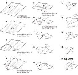 How to Make Origami Paper Airplanes