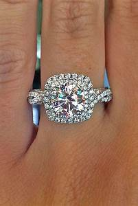 meet the most popular engagement ring on pinterest With most gorgeous wedding rings