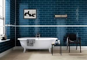 emejing carrelage vert salle de bain gallery ridgewayng With faience salle de bain vert