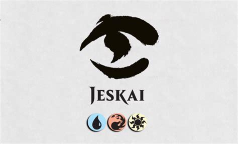The Jeskai Way  Magic The Gathering
