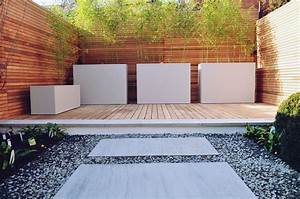 Modern, Small, Garden, Design, London, Clerkenwell, Little, Venice, Notting, Hill