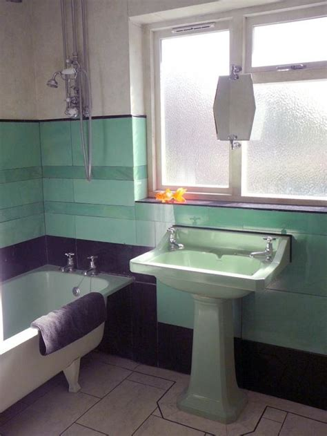 1930s bathroom ideas 17 best images about deco renovation on