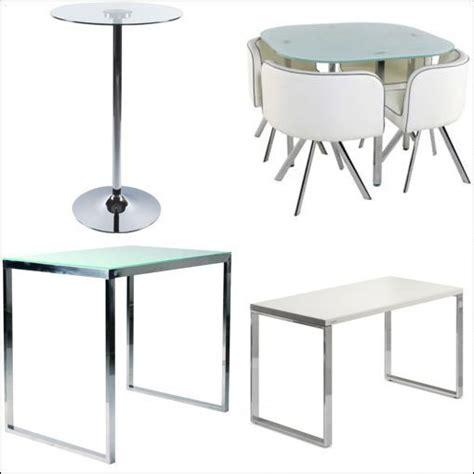 table de cuisine ikea en verre maison design bahbe com