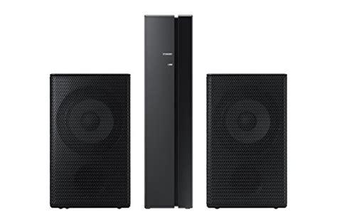 Samsung Electronics Surround Sound Bar Home Speaker Set Of