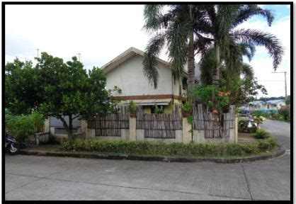 foreclosed house and lot golden hills sta house lot bulacan city philippines