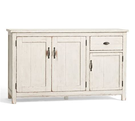 buffet ls pottery barn whitfield buffet pottery barn