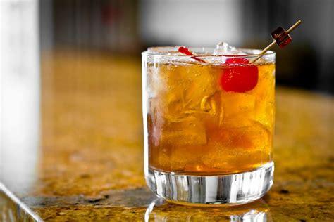 whiskey cocktails bourbon cocktail recipe dishmaps
