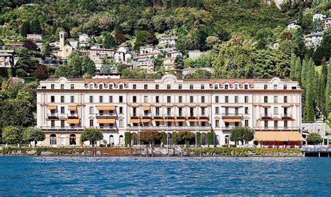 cuisine varenna villa d 39 este for weddings on lake como
