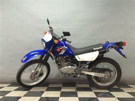 Suzuki Dr 200 For Sale by Suzuki Dr 200 For Sale Brick7 Motorcycle
