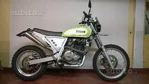 Suzuki Dr 800 : suzuki dr 800 big special scrambler 1992 moto e scooter usato in vendita roma enduro ~ Melissatoandfro.com Idées de Décoration