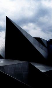 Pin by Wilson Ball on ART&ARCH   Geometric architecture ...