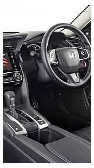 2016 Honda Civic sedan priced from AU$22,390, debuts 1.5 ...