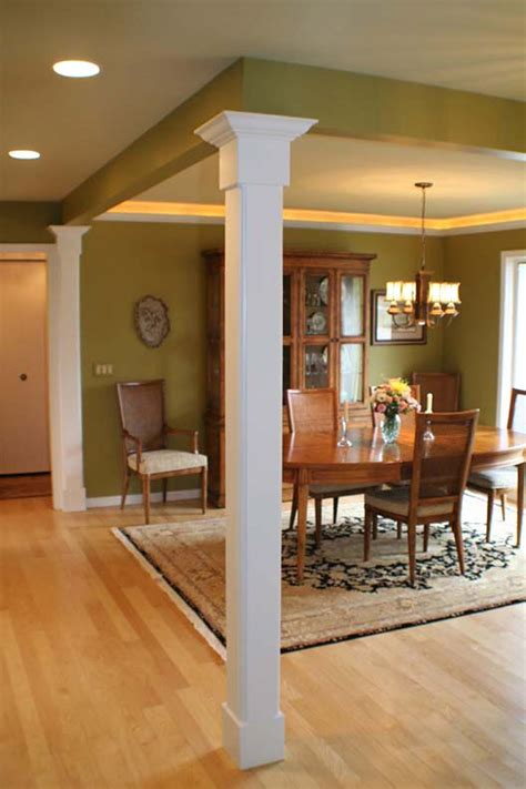 outstanding vintage dining room decors with square