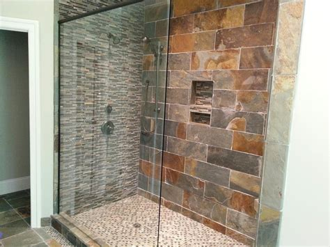best type of tile for showers studio design gallery